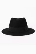 �����ԡ����ȥ��ǥ��� ��*MAISON MICHEL CLASSIC WOOL HAT