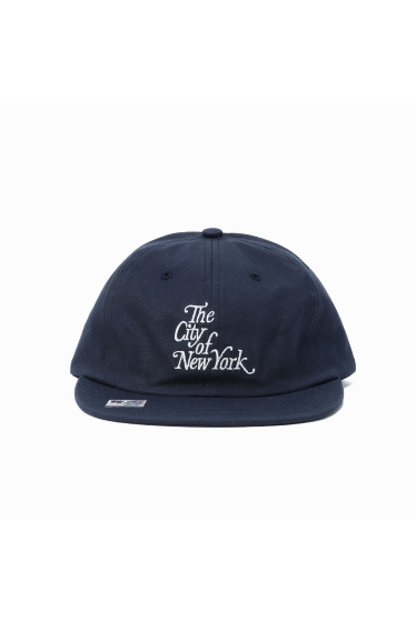 �������� ONLY NY*NYC CITY OF NEWYORK POLO HAT �ܺٲ���1