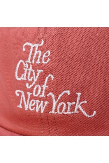 �������� ONLY NY*NYC CITY OF NEWYORK POLO HAT �ܺٲ���10