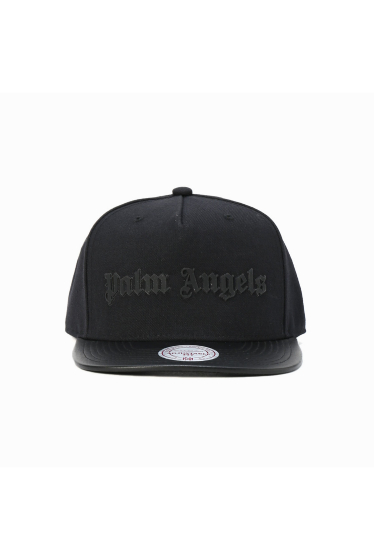 �������� PALM ANGELS LOGO CAP �ܺٲ���1