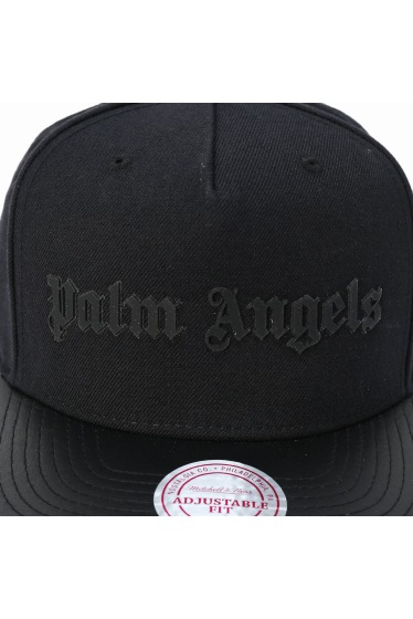 �������� PALM ANGELS LOGO CAP �ܺٲ���11