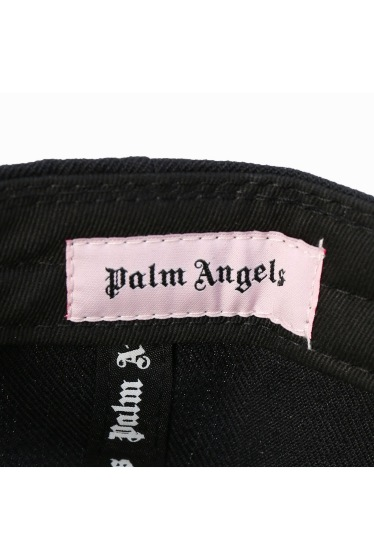 �������� PALM ANGELS LOGO CAP �ܺٲ���6