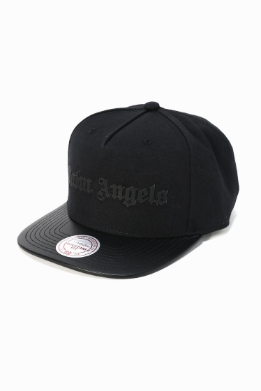 �������� PALM ANGELS LOGO CAP �֥�å�