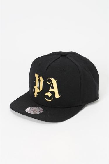 �������� PALM ANGELS PA CAP �֥�å�