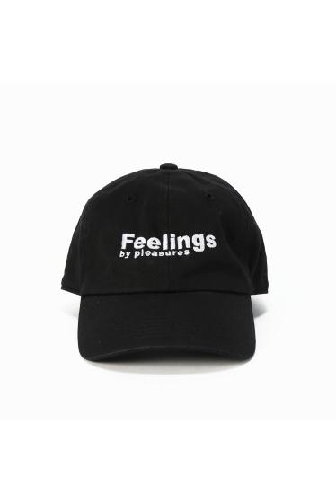 �������� PLEASURES / �ץ쥸�㡼�� Ver4.0 FEELING CAP �ܺٲ���1