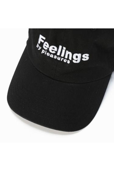 �������� PLEASURES / �ץ쥸�㡼�� Ver4.0 FEELING CAP �ܺٲ���9