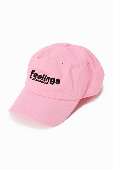 �������� PLEASURES / �ץ쥸�㡼�� Ver4.0 FEELING CAP �ԥ�