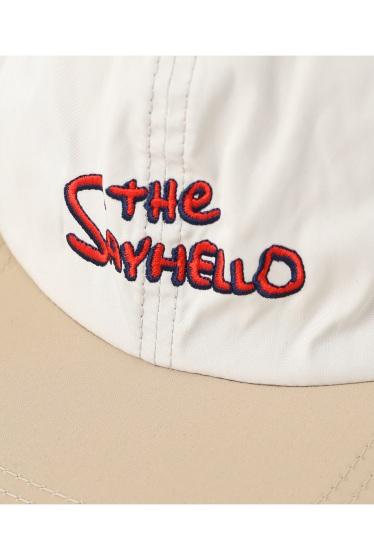 �������� SAYHELLO / �����ϥ? SONS CITY CAP �ܺٲ���8