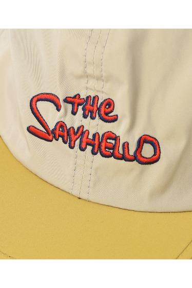 �������� SAYHELLO / �����ϥ? SONS CITY CAP �ܺٲ���9