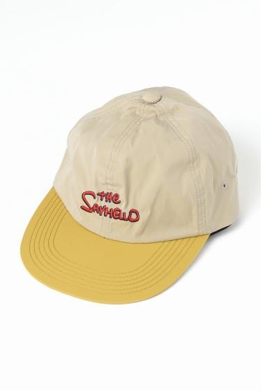 �������� SAYHELLO / �����ϥ? SONS CITY CAP �١�����