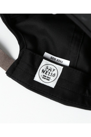 �������� SAYHELLO / �����ϥ? EXCEL LOGO CAP �ܺٲ���7