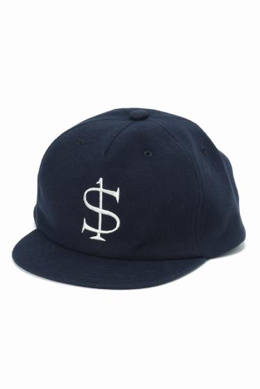 �������� 1sin / ���å��� LOGO BB CAP �ͥ��ӡ�