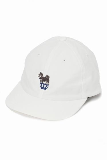 �������� 1sin / ���å��� SHIBA CAP �ۥ磻��