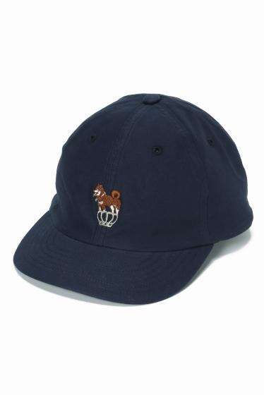 �������� 1sin / ���å��� SHIBA CAP �ͥ��ӡ�