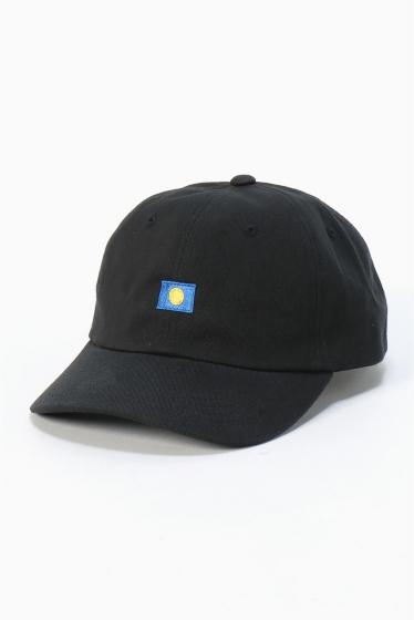 �������� ROKIT FLAG HAT �֥롼 A