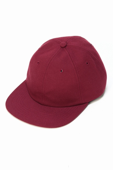 �������� BASE MFG AC/WOOL 6PANEL �ܥ�ɡ�
