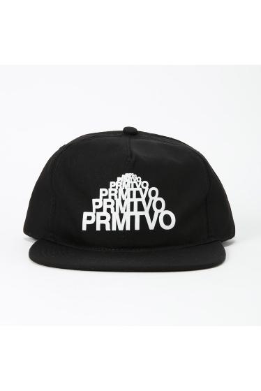�������� PRMTVO / �ץ�ߥƥ��� EXPANSION LOGO CAP �ܺٲ���1