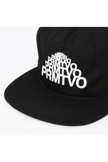 �������� PRMTVO / �ץ�ߥƥ��� EXPANSION LOGO CAP �ܺٲ���6