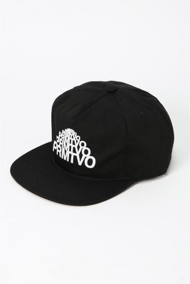 �������� PRMTVO / �ץ�ߥƥ��� EXPANSION LOGO CAP �֥�å�
