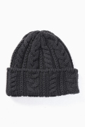 ���㡼�ʥ륹��������� GRILLO.C Cable Knit Cap