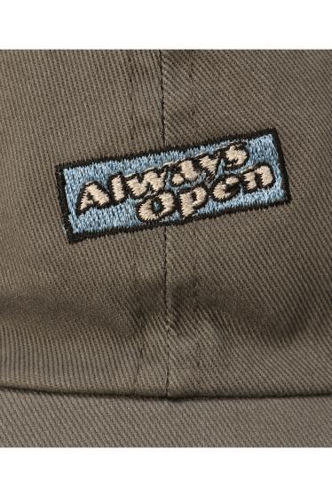 ���㡼�ʥ륹��������� ���㡼�ʥ륹�������������ʥ������륰��� : CAP ALWAYS OPEN / ����å� �ܺٲ���9