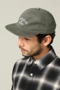 ���㡼�ʥ륹��������� Kinfolk��JS/����ե��������? Utica94 Wythe Hat