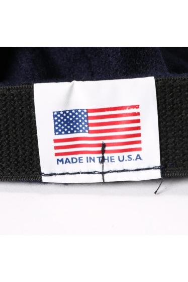 �����֥�������ʥ��ƥå� WOOL USA EMB CAP �ܺٲ���6