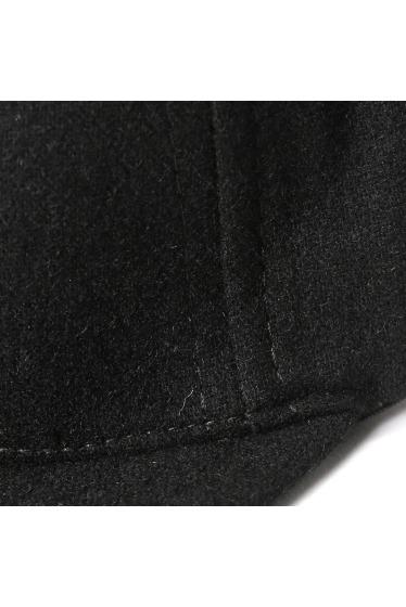 �����֥�������ʥ��ƥå� WOOL USA EMB CAP �ܺٲ���8