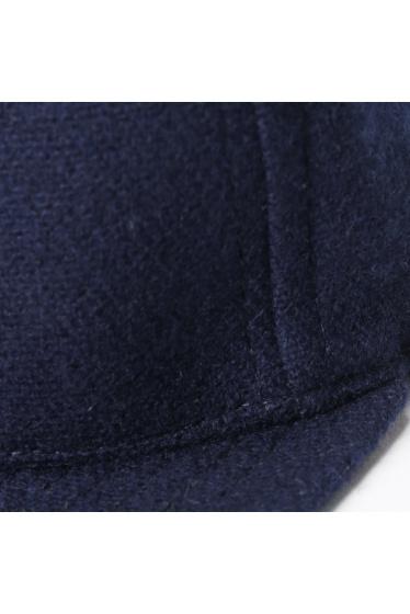 �����֥�������ʥ��ƥå� WOOL USA EMB CAP �ܺٲ���9