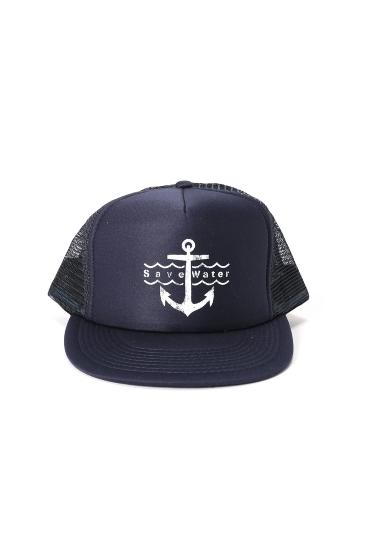 �����֥�������ʥ��ƥå� SKU TRUCKER CAP SW �ܺٲ���1
