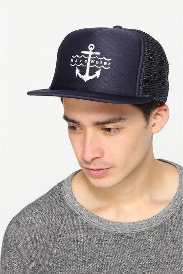 �����֥�������ʥ��ƥå� SKU TRUCKER CAP SW �ܺٲ���11