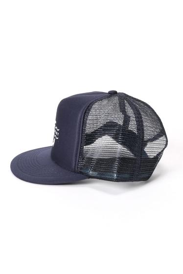 �����֥�������ʥ��ƥå� SKU TRUCKER CAP SW �ܺٲ���2