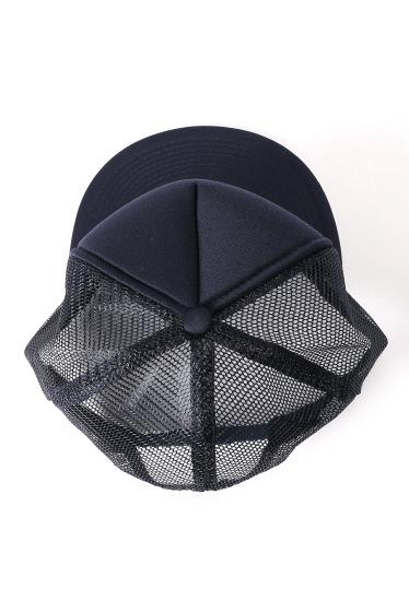 �����֥�������ʥ��ƥå� SKU TRUCKER CAP SW �ܺٲ���4