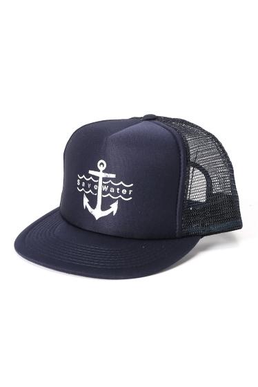 �����֥�������ʥ��ƥå� SKU TRUCKER CAP SW �ͥ��ӡ�