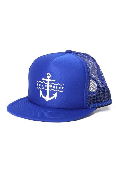 �����֥�������ʥ��ƥå� SKU TRUCKER CAP SW �֥롼