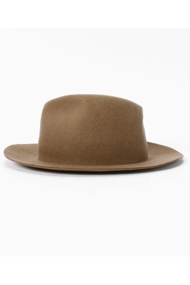 �����֥�������ʥ��ƥå� Mighty Shine ROBERT FEDORA HAT �ܺٲ���2