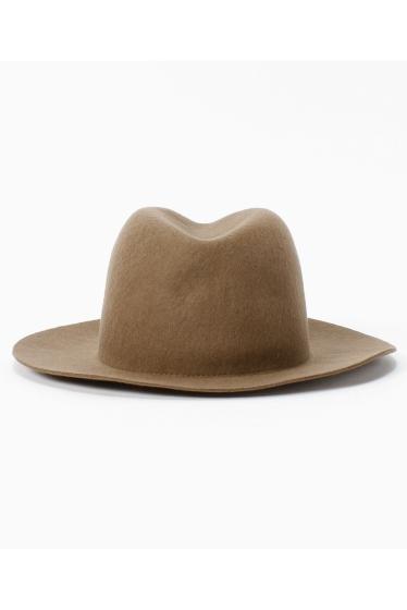 �����֥�������ʥ��ƥå� Mighty Shine ROBERT FEDORA HAT �ܺٲ���3