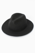 �����֥�������ʥ��ƥå� Mighty Shine ROBERT FEDORA HAT