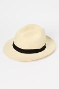 �����֥�������ʥ��ƥå� Mighty shine NICK PANAMA HAT