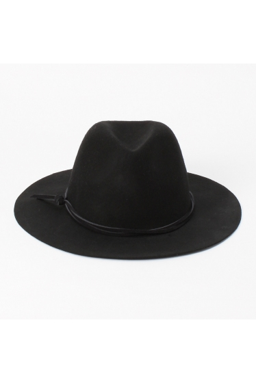�١��������ȥå� INHERIT FELT HAT (LETHER CODE) �ܺٲ���1