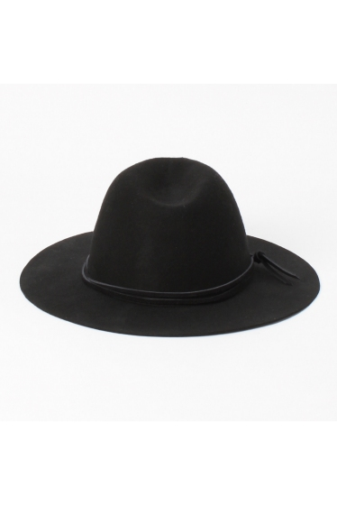 �١��������ȥå� INHERIT FELT HAT (LETHER CODE) �ܺٲ���3