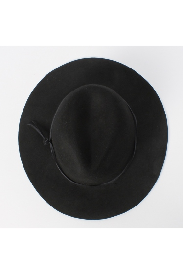 �١��������ȥå� INHERIT FELT HAT (LETHER CODE) �ܺٲ���4