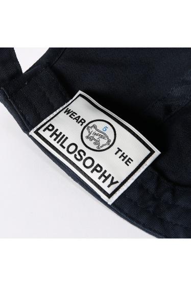 ������ WEAR THE PHILOSOPHY P CUP �ܺٲ���8