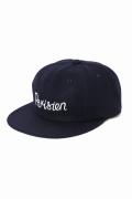 ���?�� ������ MAISON KITSUNE BASEBALL CAP PARISIEN