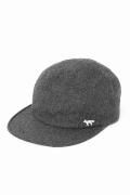 ���?�� ������ MAISON KITSUNE CAP 5P FOX