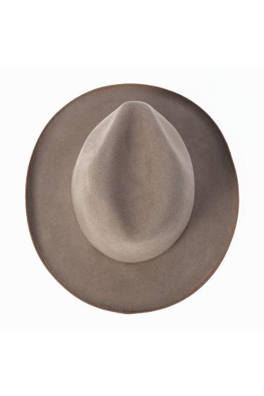 �ץ顼���� SATYA TWENA FUR FELT HAT�� �ܺٲ���4