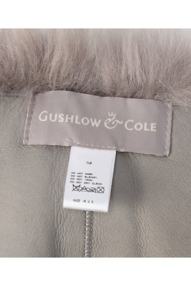 �ɥ����������� ���饹 GushlowCole �ȥ������ʥե������ȡ��뢡 �ܺٲ���4