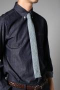 ���㡼�ʥ륹��������� THE HILL SIDE/ ���ҥ륵����:  Square-End Tie Extra Nepp