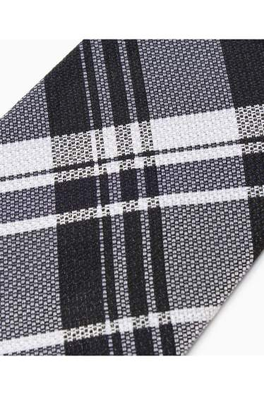�١��������ȥå� SILK NAVY CHECK �ܺٲ���3