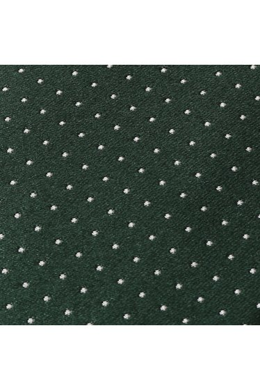 �١��������ȥå� SILK SATIN PIN DOT �ܺٲ���7